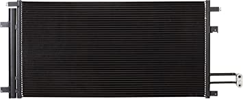 Spectra Premium 7-4718 A//C Condenser