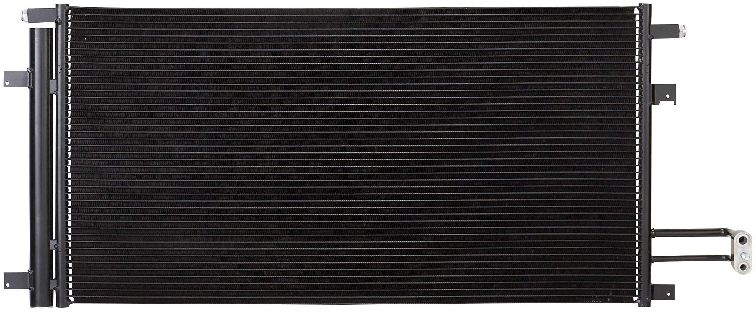 Spectra Premium 7-4283 Air Conditioning A/C Condenser by Spectra Premium (Image #1)