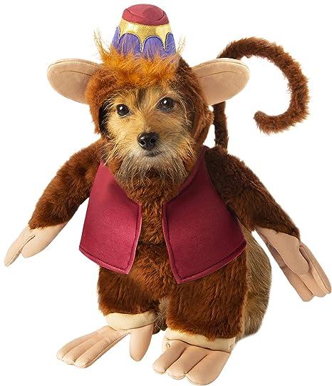 Amazon.com: Disfraz de Aladdin para mascota de Rubies ...