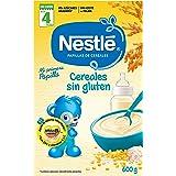 NUTRICIA Almirón advance papilla de cereales sin gluten 500g ...