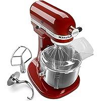 KitchenAid KSM500PS 5-Quart Stand Mixer