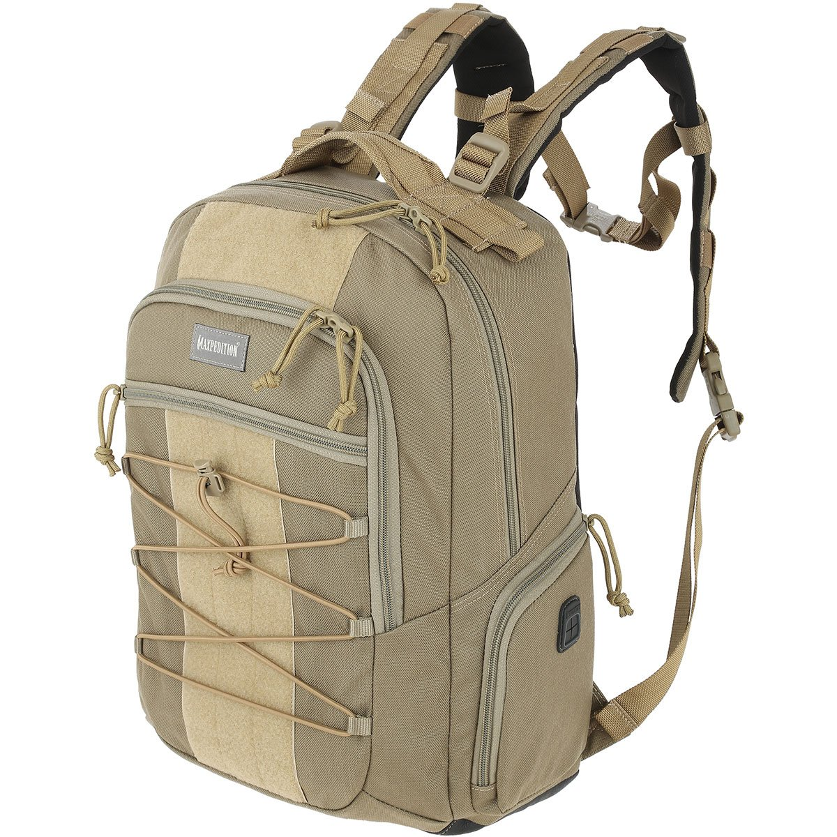 Maxpedition Incognito Laptop Backpack, Khaki