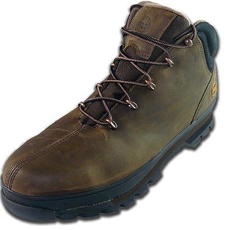Timberland Splitrock Pro Vernestøvler Gaucho Størrelse 9 QK26CliO1a