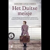 Het duitse meisje: De Joodse Hannah en haar familie proberen te ontkomen aan de dreigende Tweede Wereldoorlog, maar is hun vluchtroute wel veilig?
