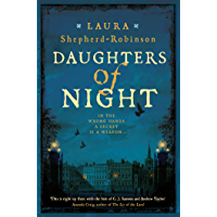 Daughters of Night (English Edition)