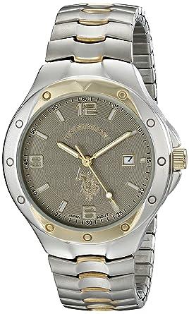 U.S. Polo USC80054 - Reloj para Hombres: Amazon.es: Relojes