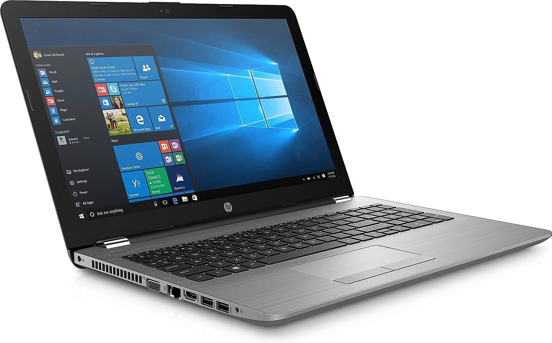 HP - Ordenador portátil (6ª generación de procesadores Intel® CoreTM i3, 2,00 GHz, 39,6 cm (15.6