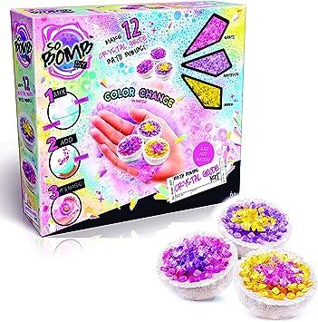 So Bomb DIY BBD 029 Bomba de baño: Amazon.es: Juguetes y juegos