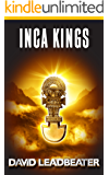 Inca Kings (Matt Drake Book 15)