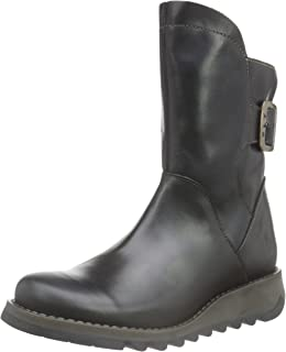 d33dd327 FLY London Women's Sven731fly Boots: Amazon.co.uk: Shoes & Bags