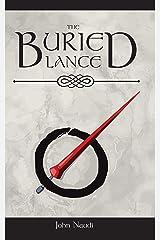 The Buried Lance Kindle Edition