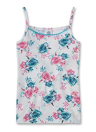 Sanetta Sanetta Mädchen Unterhemd 344017 Unterhemden  Amazon.de  Bekleidung ec0c8fbdb57