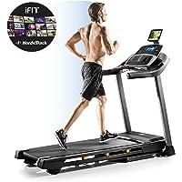 NORDICTRACK Unisex Adult ICNETL-12916 Treadmill - Black/ Grey, Standard Size