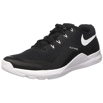 Nike Men\'s Metcon Repper DSX, Black/White, 7.5 M US   Fitness & Cross-Training [3Bkhe0605586]