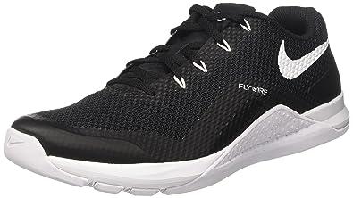 best wholesaler 9c2e6 adb47 Nike Men s Metcon Repper DSX Training Shoe, Black White (8.