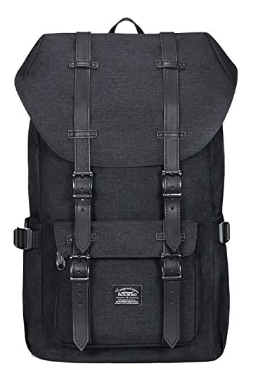 Amazon.com: Laptop Outdoor Backpack, Travel Hiking& Camping ...