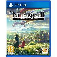 Ni No Kuni II Revenant Kingdom PS4 Game