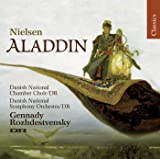 Nielsen, C.: Aladdin