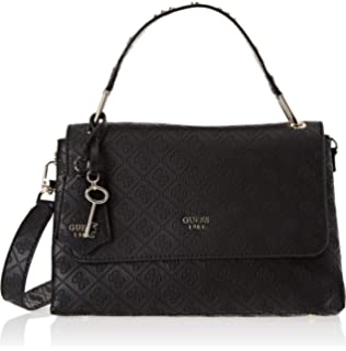 GUESS Sienna 2 in 1 Society Satchel 9fac6f85af