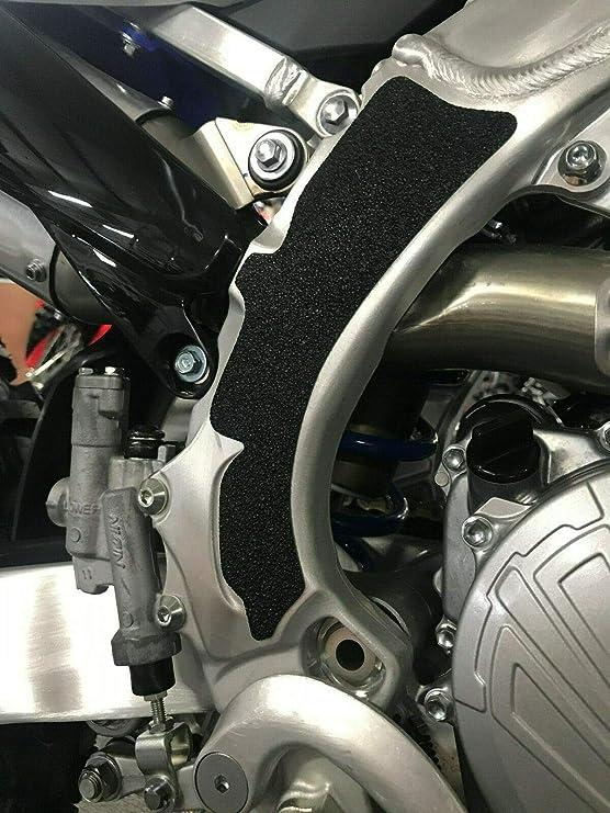 Frame Grip Tape Guards 4 Piece Set Fits Yamaha YZ250F 2017-2018 Core Grip