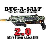 SKELL INC. Bug-A-Salt Camofly 2.0 Insect Eradication Gun
