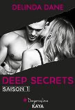 Deep Secrets Saison 1
