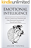 Emotional Intelligence: How to Control your Emotions and Gain Emotional Awareness of Yourself and Others