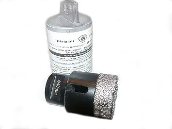 Fliesen Bohrkrone Diamantbohrer Fliesenbohrer 40 mm M14 Diamantbohrkrone