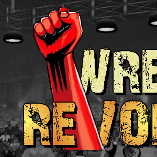 Wrestling Revolution - Free Wrestling Games