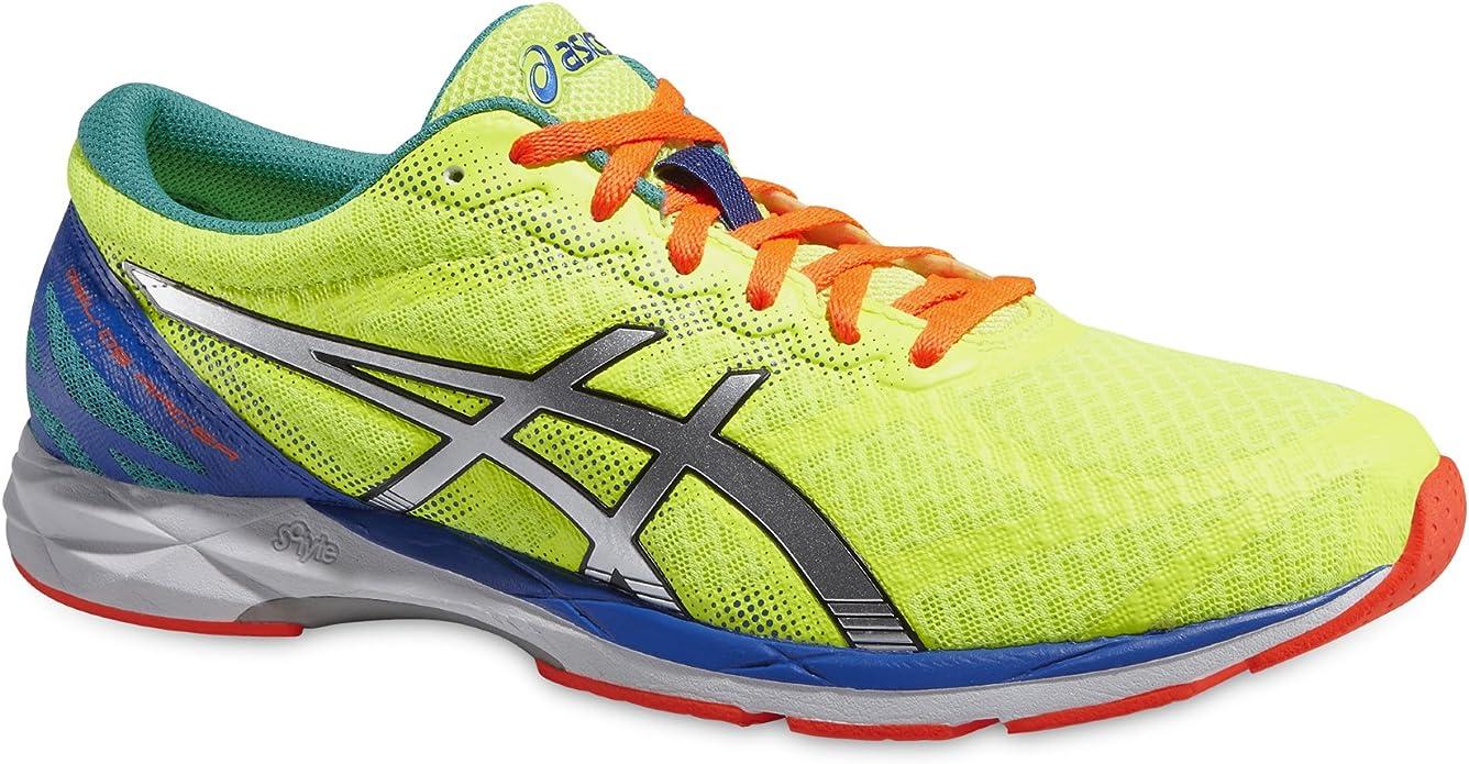 Asics Gel-DS Racer 10 Zapatillas para Correr - 39: Amazon.es: Zapatos y complementos