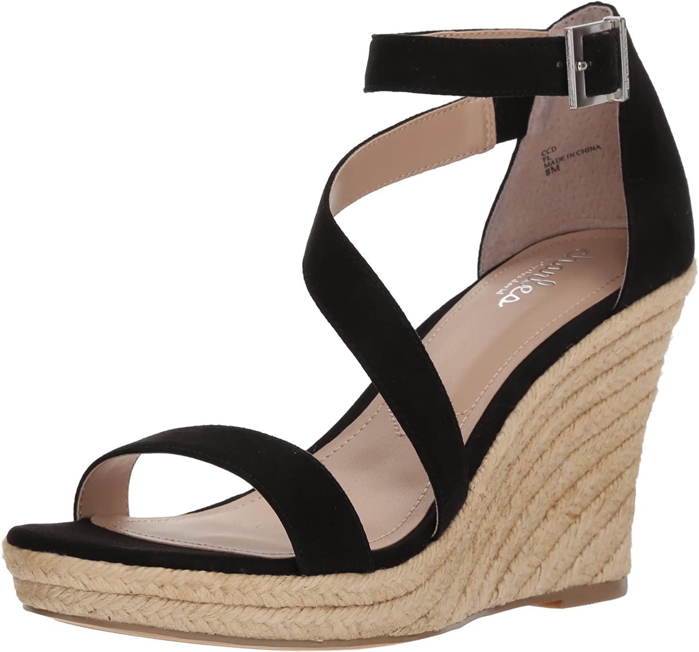 Charles by Charles David Womens Miller Platform Dress Sandal