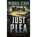 Just Plea (The Nate Shepherd Legal Thriller Series Book 5)