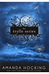 Trylle Boxed Set (TP 1-3): Switched, Torn, Ascend (A Trylle Novel) Paperback