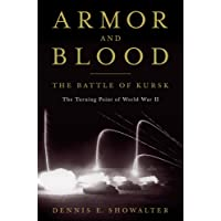 Armor And Blood