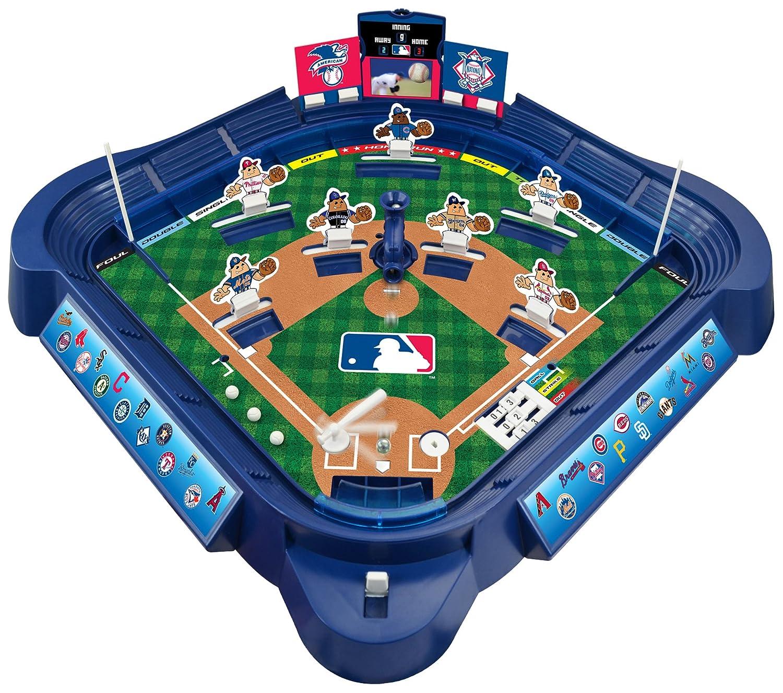 MLB Slammin' Sluggers Baseball Game