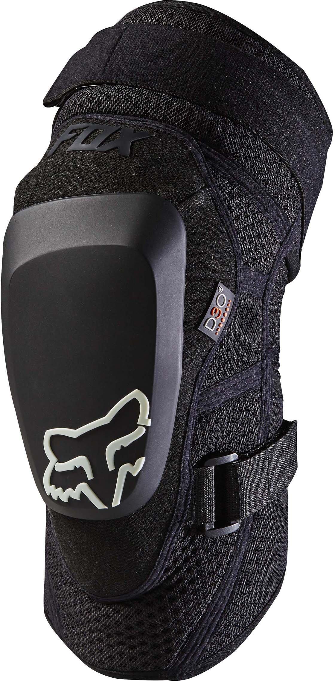 Fox Racing Launch Pro D3O Knee Guard Black, L