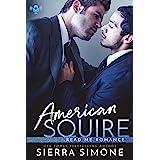 American Squire (American Queen Book 5)