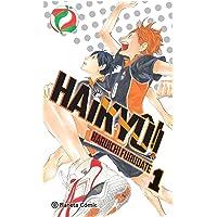 Haikyû!! nº 01 (Manga Shonen)