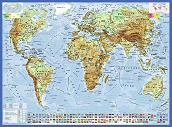 Buy ravensburger political map of the world jigsaw puzzle 300 ravensburger political map of the world jigsaw puzzle 300 piece gumiabroncs Gallery