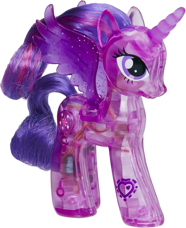 - Amazon.com: My Little Pony Explore Equestria Sparkle Bright