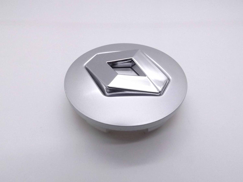 57mm Diam/ètre Renault Caches Jantes Clio Megane Laguna Scenic Twingo Origine Constructeur