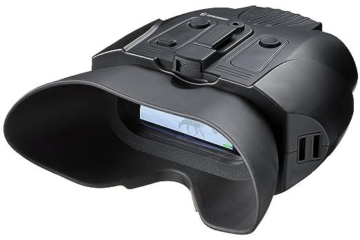 Tevion Laser Entfernungsmesser Und Geschwindigkeitsmesser : Bresser digitales nachtsichtgerät binokular 1x mit: amazon.de: kamera