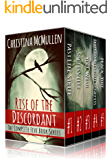Rise of the Discordant: The Complete Five Book Series