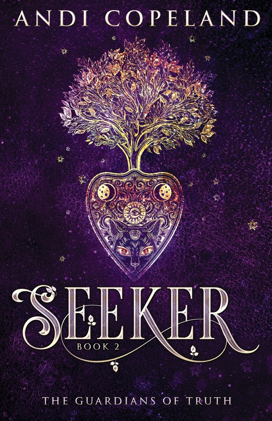 Seeker (The Guardians of Truth) (Volume 2) pdf