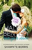 Haley & Bentley (Falling for Bentley)