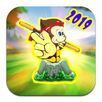 Amazon.com: Monkey NinJa Kong: Appstore for Android