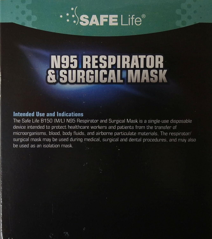 life mask n95