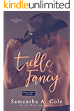 Tickle His Fancy: Trident Security Book 6 (Trident Security Series)
