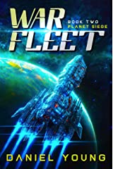 War Fleet: Planet Siege Kindle Edition