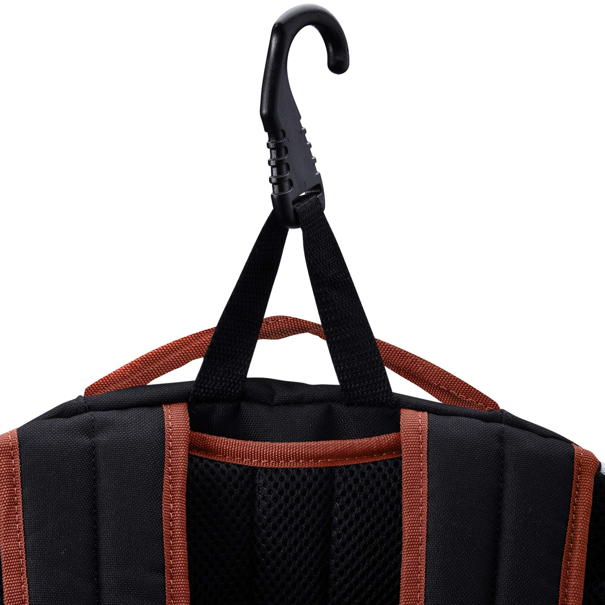 DeMarini WTD9407SC Momentum Backpack, Scarlet by DeMarini (Image #7)